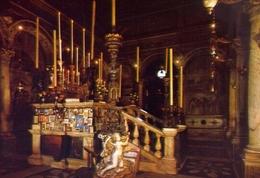 Padova - Basilica Di S.antonio - Cappella E Altare Del Santo - Formato Grande Viaggiata – E 10 - Padova