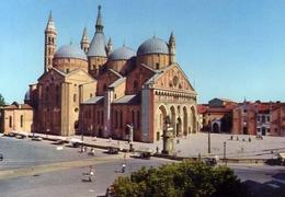 Padova - Basilica Di S.antonio - Formato Grande Non Viaggiata – E 10 - Padova