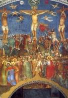 Padova - Battistero Del Duomo - Crocifissione - Formato Grande Non Viaggiata – E 10 - Padova