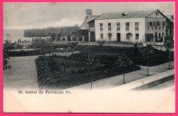 Santa Isabel De Fernando Po - Poo - Guinée Equatoriale