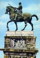 Padova - Monumento Al Generale Gattamelata - Formato Grande Non Viaggiata – E 10 - Padova