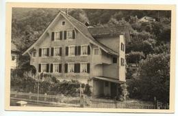WEGGIS Sonnhof - LU Lucerne