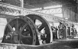 Forges Et Aciéries De La Marine Et D' Homécourt. Commande électrique D'un Laminoir   1926 - Non Classés
