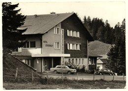 WASEN I.E. Hotel Lüdernalp Fam. Held Auto - BE Berne