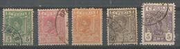 1900 Alexandre L - Serbia