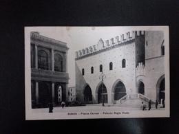Rimini - Palazzo Cavour - Palazzo Regie Poste - Rimini