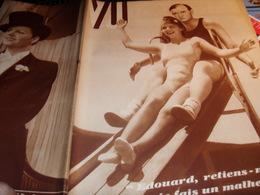 VU 34/ DALADIER /FERDINAND LOP /BEAUBOIS ECOLE/MORT DUCA /CRIMINEL SCHERMANN/ NICOLAS II RUSSIE - Livres, BD, Revues