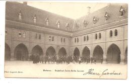 WETTEREN   Orphelinat  Sainte Barbe - Wetteren