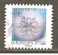 FRANCE 2018 Adhésif  Y T N ° 1??? Oblitéré Cachet Rond - France