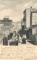 MAROC TANGIER MAIN STREET - Tanger