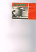 Billard - Biljarten - Ken Uw Sport - M.A.F. Soliën - Negende Druk - H.J.W. Becht  Amsterdam - Sachbücher