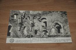 7240-   ABBAYE DE VILLERS, PORTE TRILOBEE - Villers-la-Ville