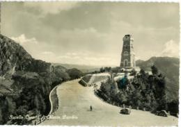 VICENZA  Sacello Ossario Di Monte Pasubio  Monumento Dedicato Ai Caduti Della Prima Guerra Mondiale WW1 - Vicenza