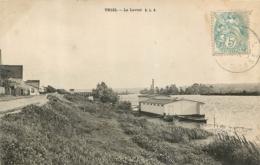 TRIEL SUR SEINE LE LAVOIR - Triel Sur Seine