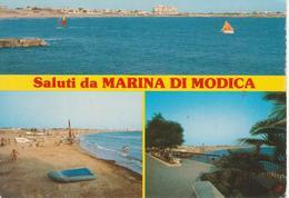 MARINA DI MODICA - VEDUTINE - Other Cities