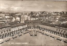 99/FG/19 - ASTI - Piazza V. Alfieri - Asti