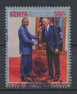 °°° KENYA - VISIT OF BARACK OBAMA TO KENIA - 2017 °°° - Kenia (1963-...)