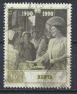 °°° KENYA - Y&T N°520 - 1990 °°° - Kenia (1963-...)