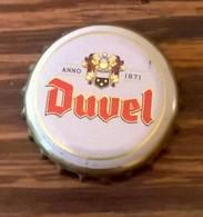 Belgique Capsule Bière Beer Crown Cap Duvel - Bière