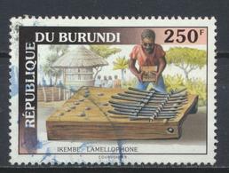 °°° BURUNDI - Y&T N°993 - 1993 °°° - Burundi