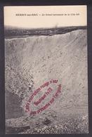 Q0399 - BERRY Au BAC Le Grand Entonnoir De La Cote 108 - Aisne - France