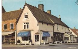 Postcard The Rose Tea Rooms Dedham Essex My Ref  B12822 - England