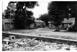 SAINT BARTHELEMY D' ANJOU ANGERS Pignerolles Baraquements De Relogement 1961 - Lieux