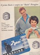 (pagine-pages)PUBBLICITA' PERUGINA  Epoca1959/444. - Libri, Riviste, Fumetti