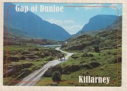 8AK4376  KILLARNEY GAP OF DUNLOE 2SCANS - Irlande