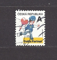 Czech Republic 2017 ⊙ Mi 941 Partner Post Office. č.2 - Used Stamps