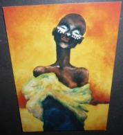 Carte Postale - Artist / Illustrator : Pearl Bates - Publicité