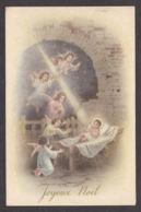 98353/ NOEL, Enfant Jésus, Anges - Christmas