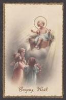 98354/ NOEL, Enfant Jésus, Anges - Natale