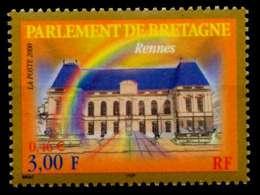 FRANKREICH 2000 Nr 3448 Postfrisch S01B43E - France
