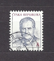 Czech Republic 2018 ⊙ Mi 976 President Milos Zeman. C3 - Used Stamps