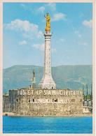 MESSINA - LA MADONNINA DEL PORTO - Messina
