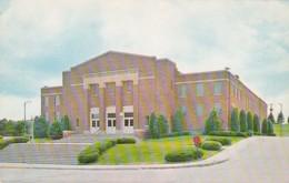 Nebraska McCook City Auditorium - United States