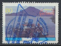 °°° GUATEMALA - Y&T N°864 PA - 1996 °°° - Guatemala