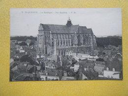 SAINT QUENTIN. La Basilique. - Saint Quentin