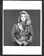 Cpm St004422 Catherine Deneuve Paris 1988 De Bettina Rheims - Acteurs