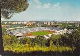 STADE Stadium - ITALIA Italie - ROMA Rome : Stadio Dei Centomila - CPSM CPM GF - Estadio Stadion El Stadio Lo Statio - Stades