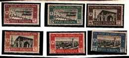90260) LIBIA- 1ª Fiera Di Tripoli - 15 Febbraio 1927-MLH** - Libia