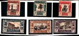 90262) LIBIA- 15C.-2ª Fiera Di Tripoli - 20 Febbraio 1928 -MLH** - Libia