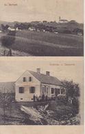 SL887  --   SV. BOLFENK  ~~  GOSTILNA  J. ZABAVNIK  ~~  1917 - Slovenia