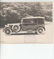 D'IETEREN CARROSSERIE - Automobiles