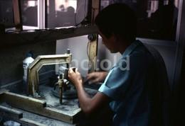 1980 OFICINA BRASIL BRAZIL AMATEUR 35mm DIAPOSITIVE SLIDE Not PHOTO No FOTO B3304 - Diapositives