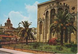MESSINA - ABSIDI CHIESA DI SAN FRANCESCO - Messina