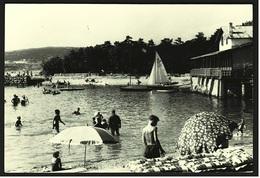 Kraljevica  -  Kupaliste  -  Ostro   -  Ansichtskarte  Ca.1965    (9409) - Jugoslawien