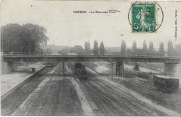 55 VERDUN . LOT 1 De 6 Belles Cartes De Verdun , état Bien - Cartoline