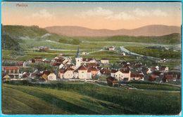 MOZIRJE ( Slovenia ) * Not Travelled * Zalozil Rudolf Pevec V Mozirju. - Slovénie